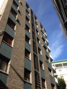 Rehabilitación Edificio Ronda de los  Tejares