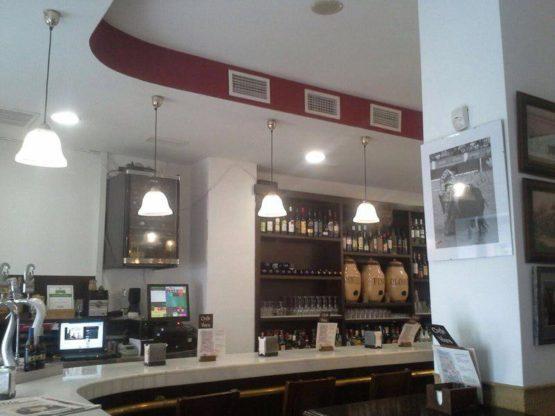 Taberna La Montillana, Córdoba