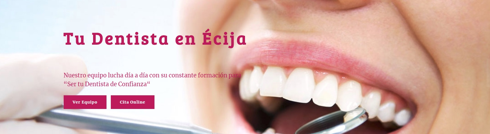 Madero Clínica Dental - Construcciones y Reformas Cebrero