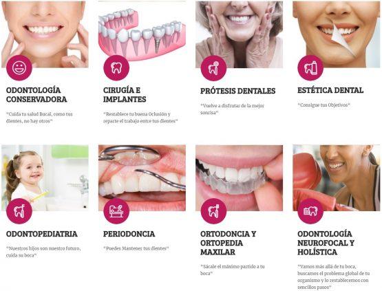 Madero Clínica Dental 1